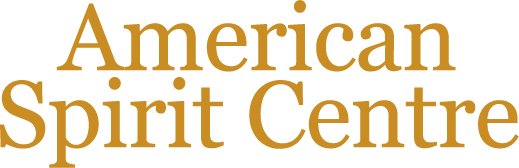 American Spirit Centre of Brighton logo