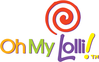 Oh My Lolli! Logo