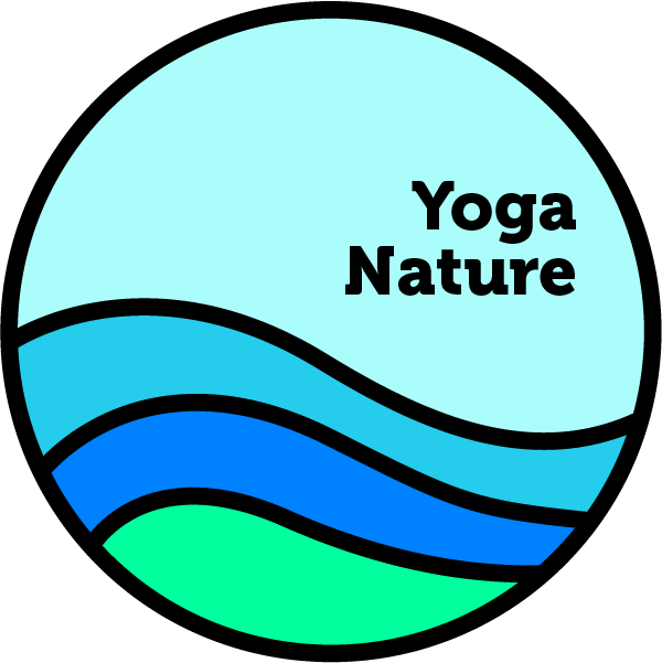 Yoga Nature logo