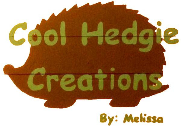 Cool Hedge Creations logo