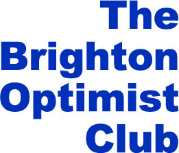 Brighton Optimist Club logo