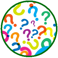 Question marks - ask the experts