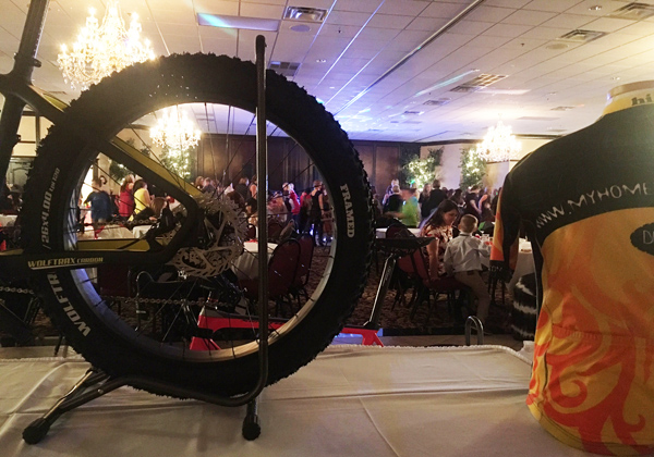 Hometown Bicycles at Howell Schools Sweetheart Dances Mother-Son Dance