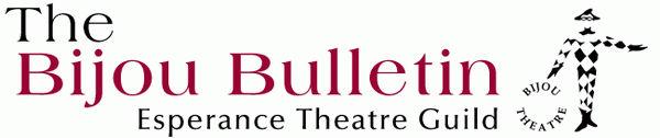 The Bijou Bulletin Logo