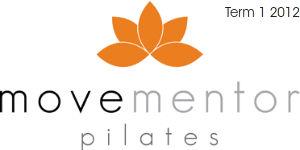 Movementor Pilates Newsletter