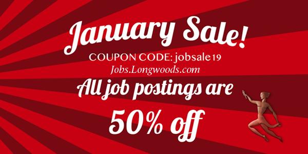 Job Sale