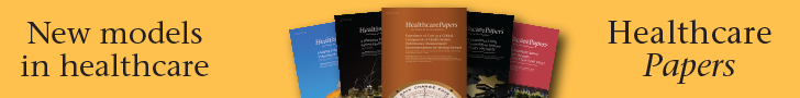 Healthcare Papers promo