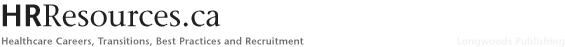 HR Resources Header