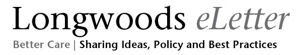 Longwoods eLetter logo image