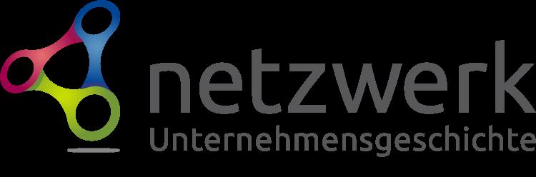 Logo Netzwerk Unternehmensgeschichte