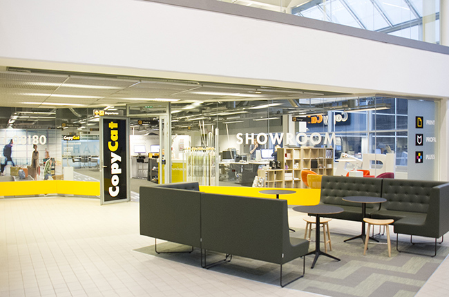 CopyCat Showroom