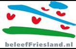Logo Beleef Friesland