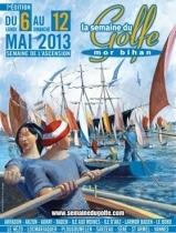 Poster Morbihan