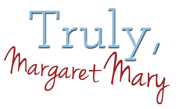 Truly, Margaret Mary
