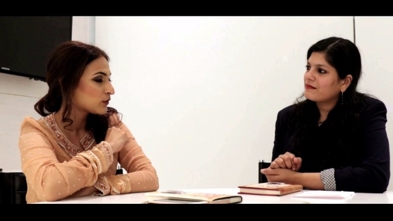 Aishwaryaa R Dhanush in conversation with Amrita Tripathi