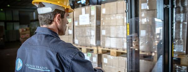 Στα 348 εκατ. ευρώ η αγορά των logistics το 2014