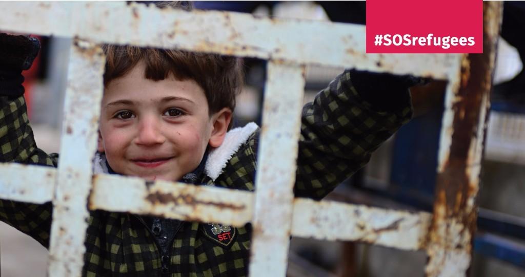 Μεταφέρουμε την ελπίδα!  Η OMONIA TRANS συμμετέχει στην πρωτοβουλία #SOSrefugees που ξεκινά με καραβάνι ανθρωπιστικής βοήθειας προς τη Λέρο και τη Μυτιλήνη