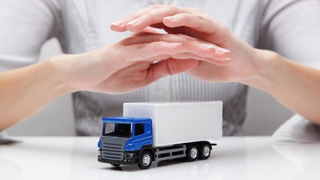 OMONIA TRANS. Μεταφορά εμπορευμάτων: σπεύδε ασφαλώς!