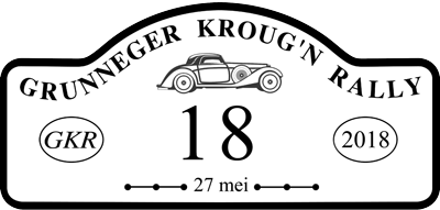 Logo GKR