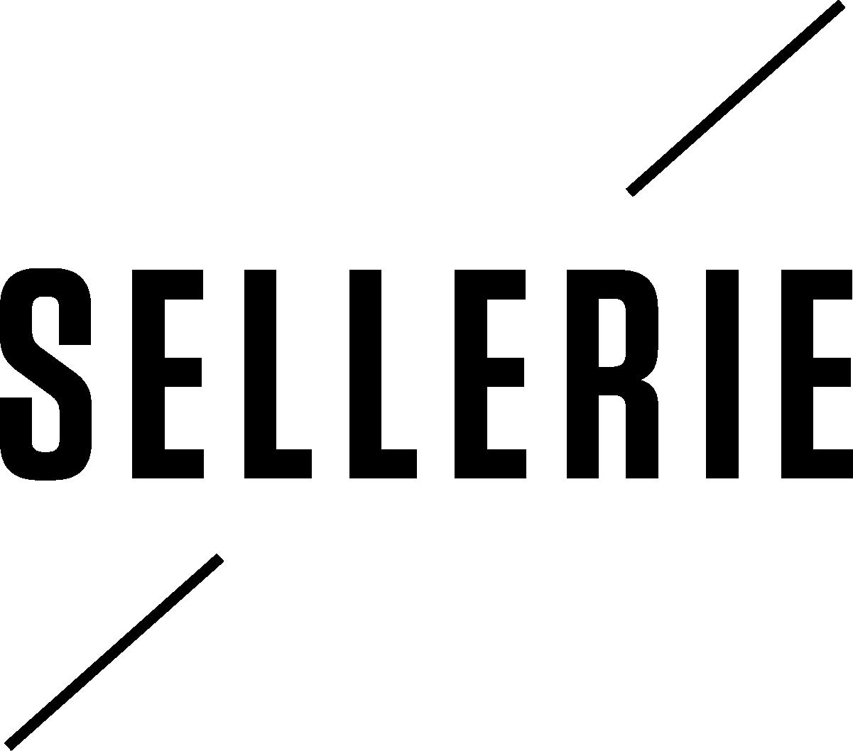 SELLERIE Logo
