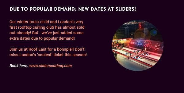 Sliders Curling Club