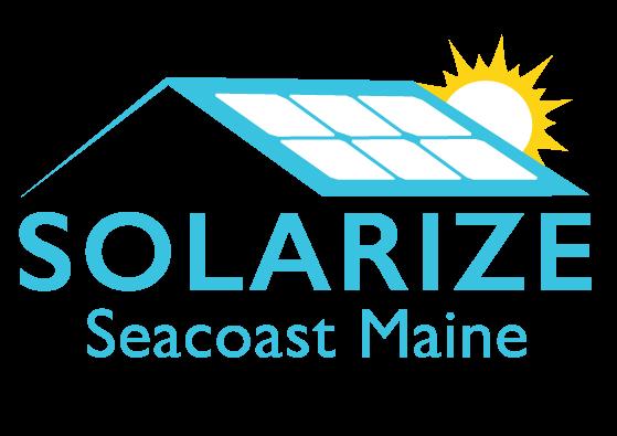 solarize seacoast maine