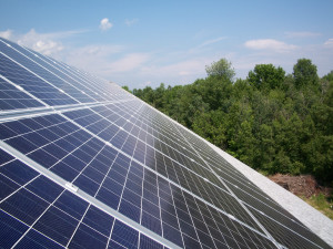 Solar Open House – Windham, Maine