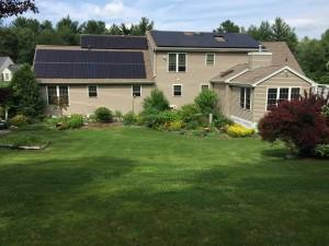 Solar Open House – Atkinson, New Hampshire