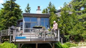 Solar Open House – Bar Harbor, Maine
