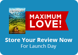 Store Your Review Now For Launch Day - MAXIMUM LOVE