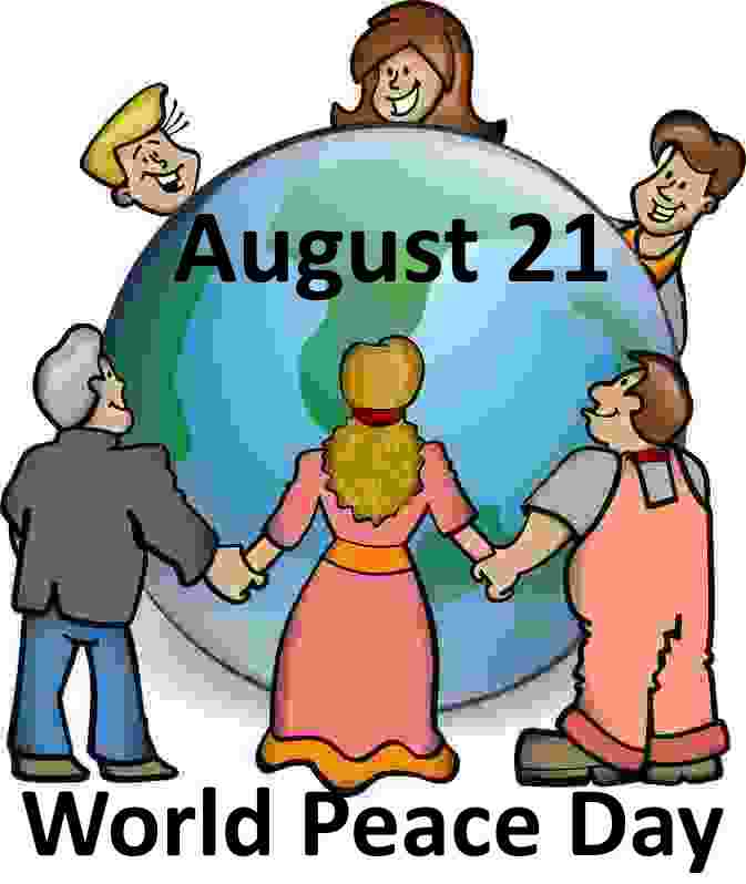 Int Day of Democracy Sept 15