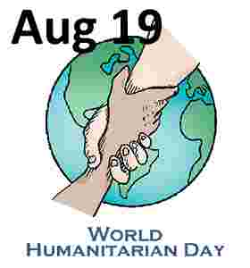 Sept 5 International Day of Charity