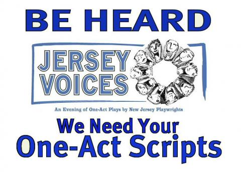 One Act Scripts Wanted