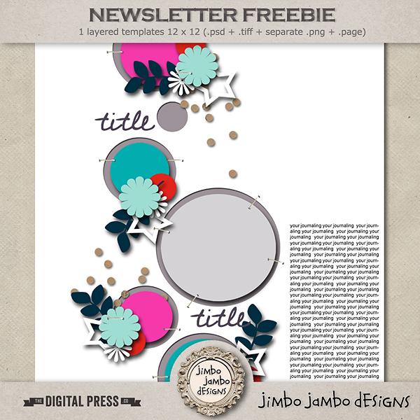 JJD newsletter