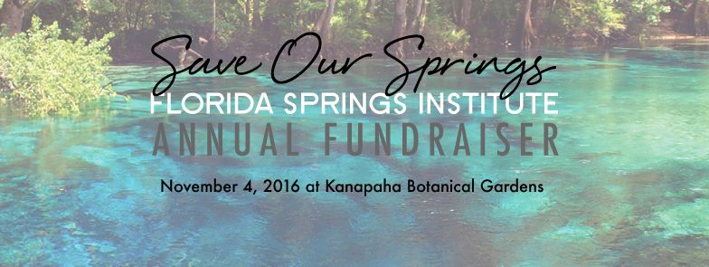 c1424f87 0736 4a18 a252 96900998016f In: Florida Springs Institute Events | Our Santa Fe River, Inc. | Protecting the Santa Fe River in North Florida