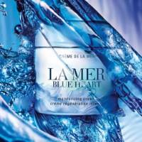 La Mer – Meer – Blue Heart