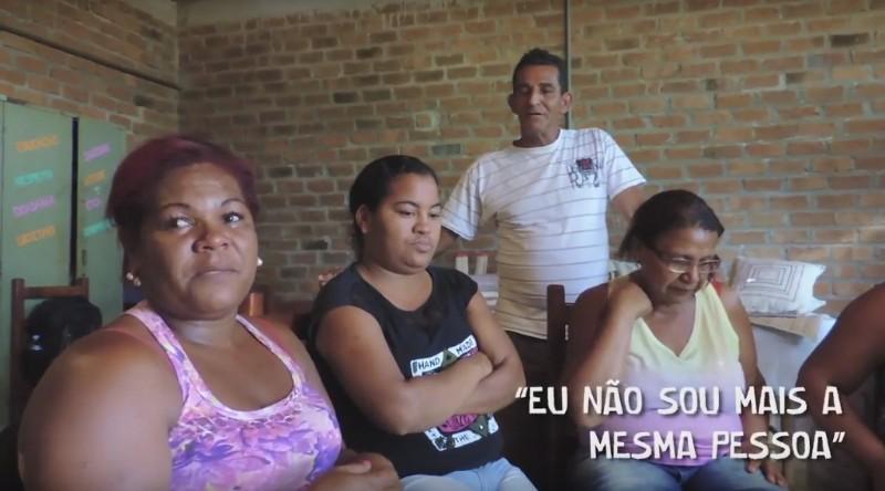 Vídeo do Projeto Cultura Sustentável no Vale do Jequitinhonha