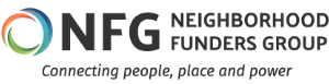 Neighborhood Funders Group logo