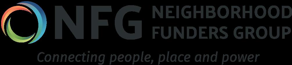 Logo of Neighborhood Funders Group