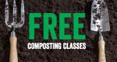 Free Composting Classes