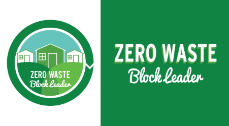 Zero Waste Block Leaders
