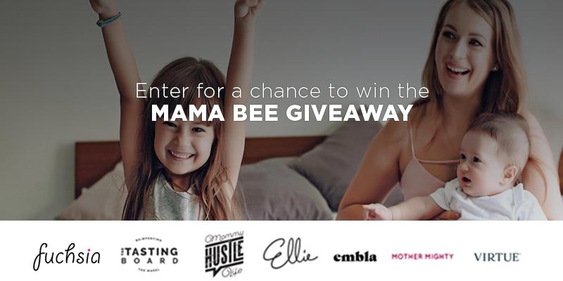 Mama Bee Giveaway