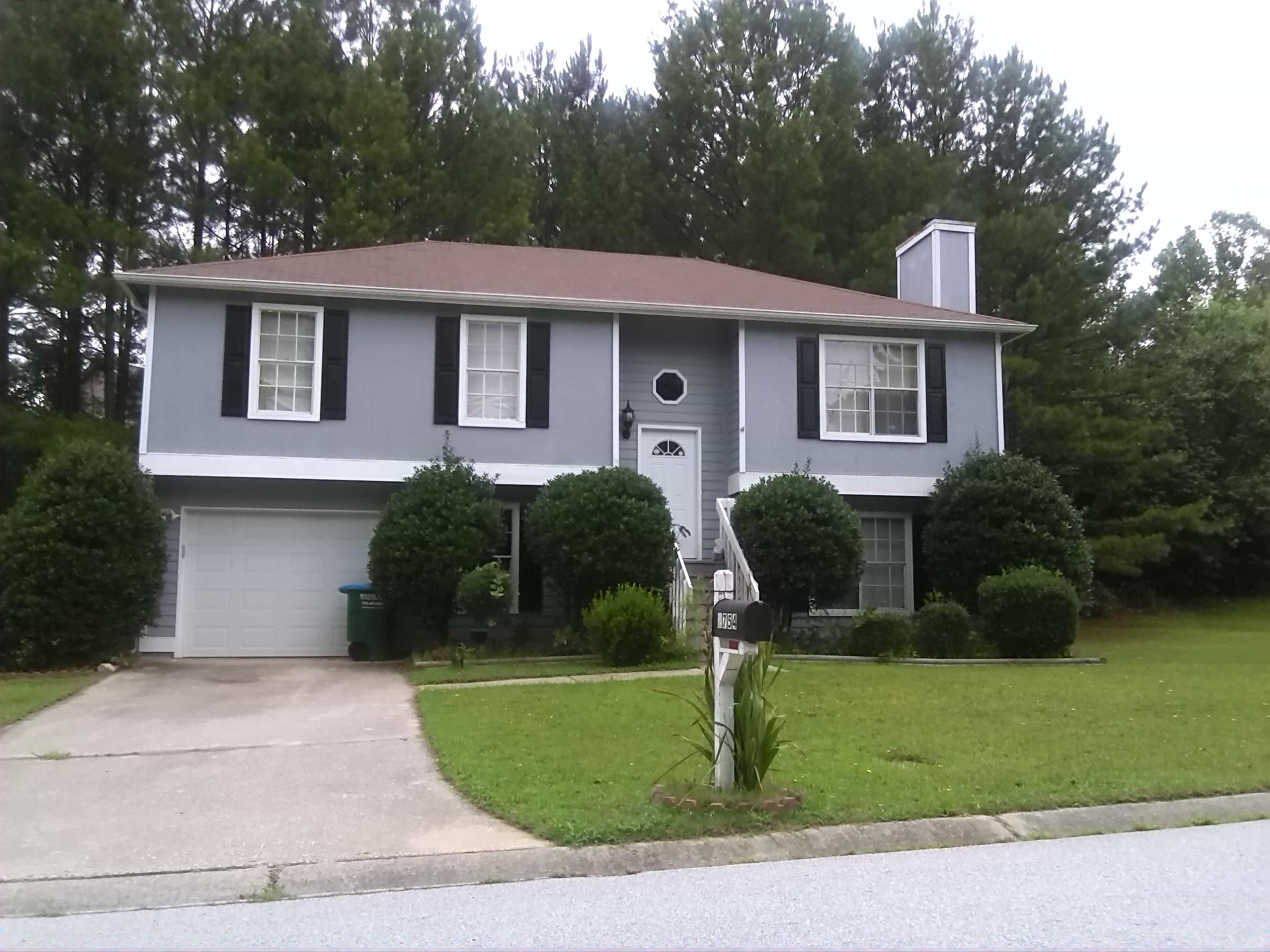 6062 Mountain Ridge Cir, Sugar Hill, GA