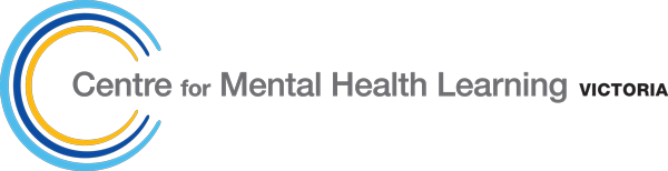 Centre for Mental Health Learning VICTORIA