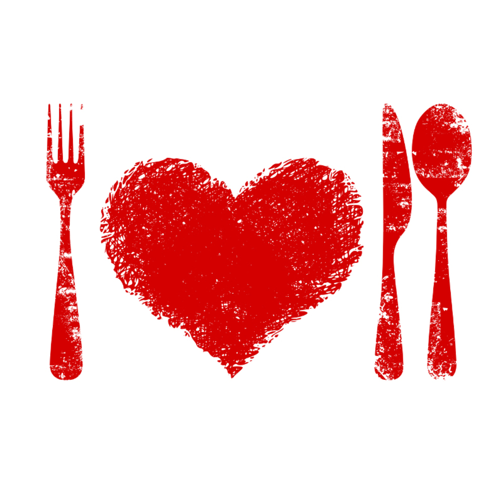 Eating to be Heart Happy