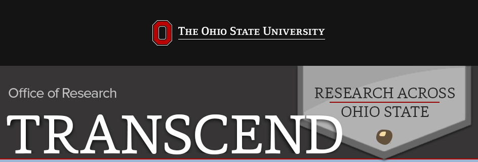 Ohio State Office of Research newsletter