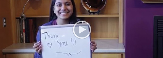 Tuition Free Day video
