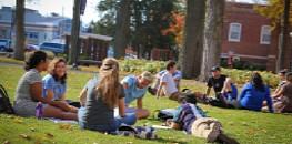 Safest campus