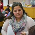 Marlette Gomez, college prep coach