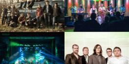 15 Bands